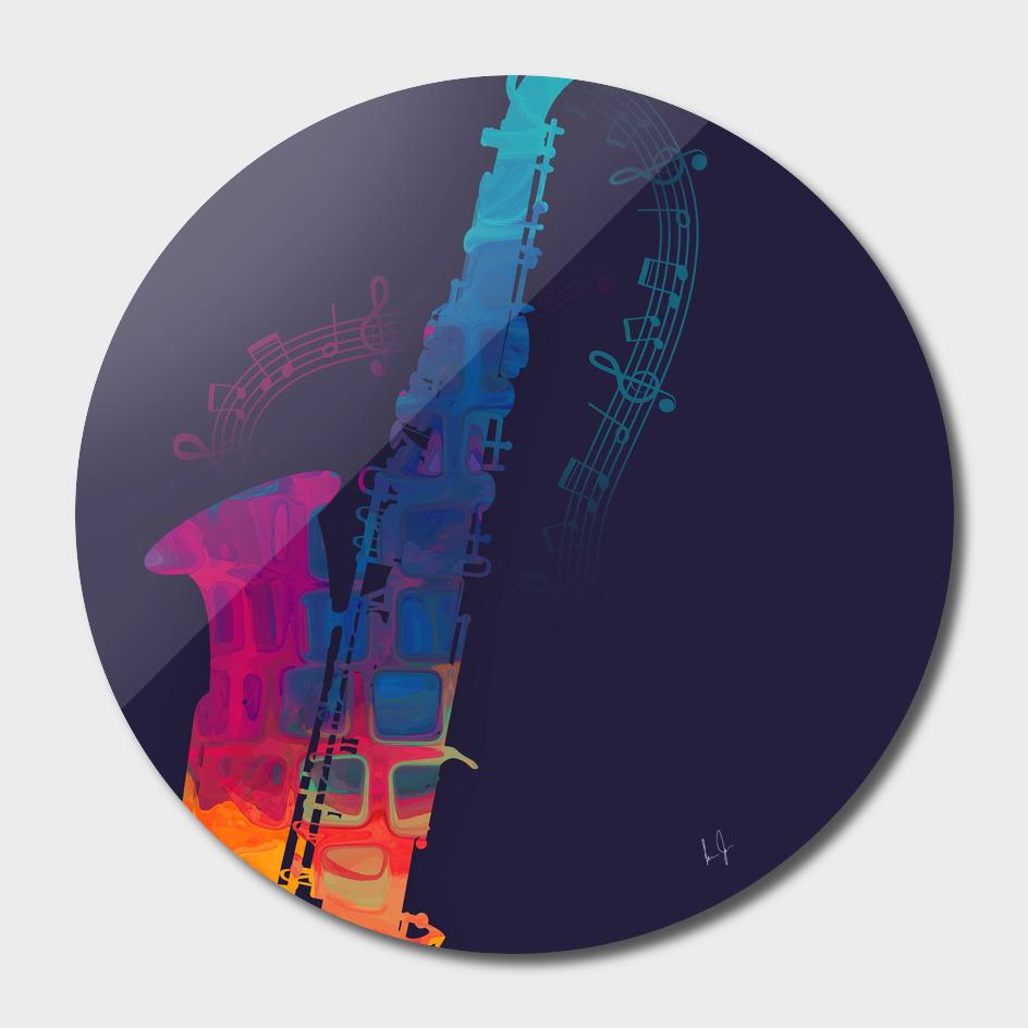 Sax Color
