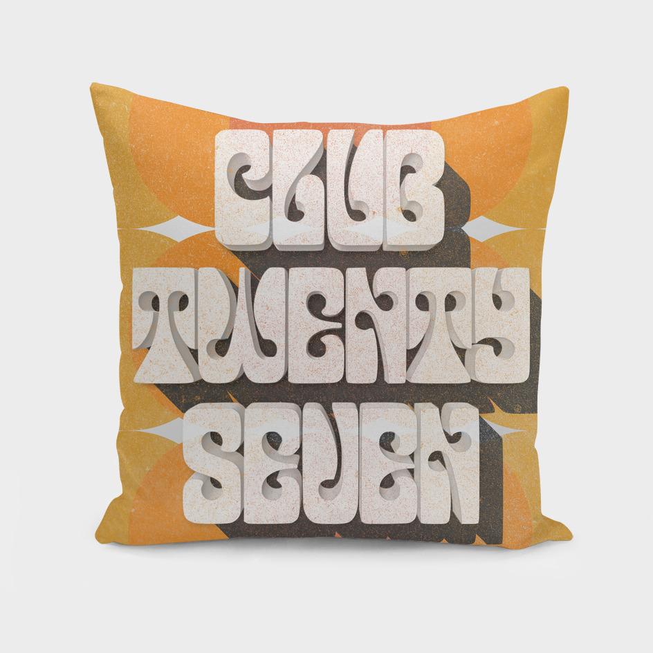Club TwentySeven