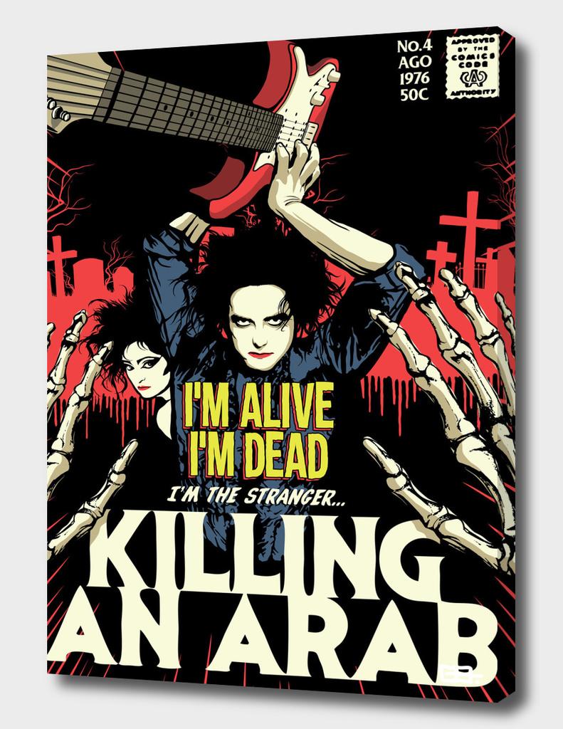 I'm Alive I'm Dead