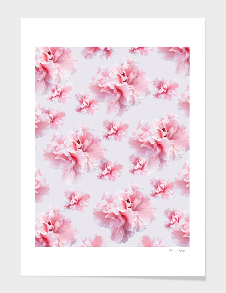 Pink Azalea Flower Dream #1