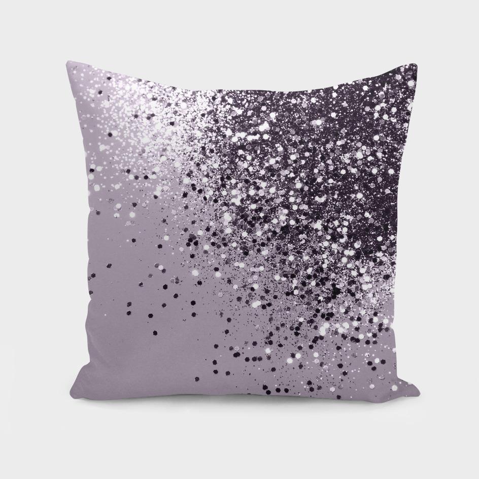 Sparkling Lavender Lady Glitter #1