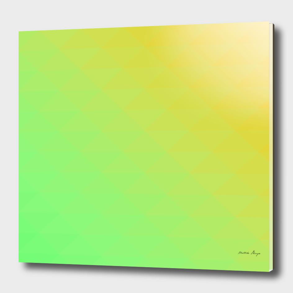 YELLOW GREEN SHADES