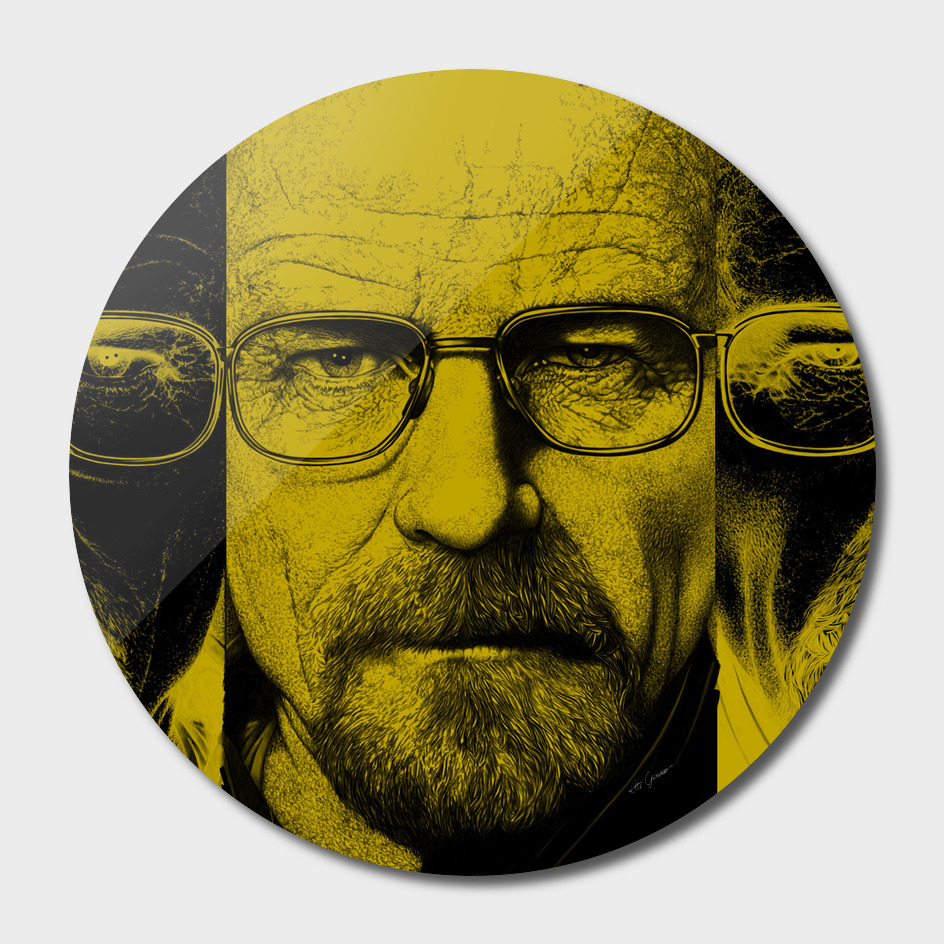 Mr. Walter White