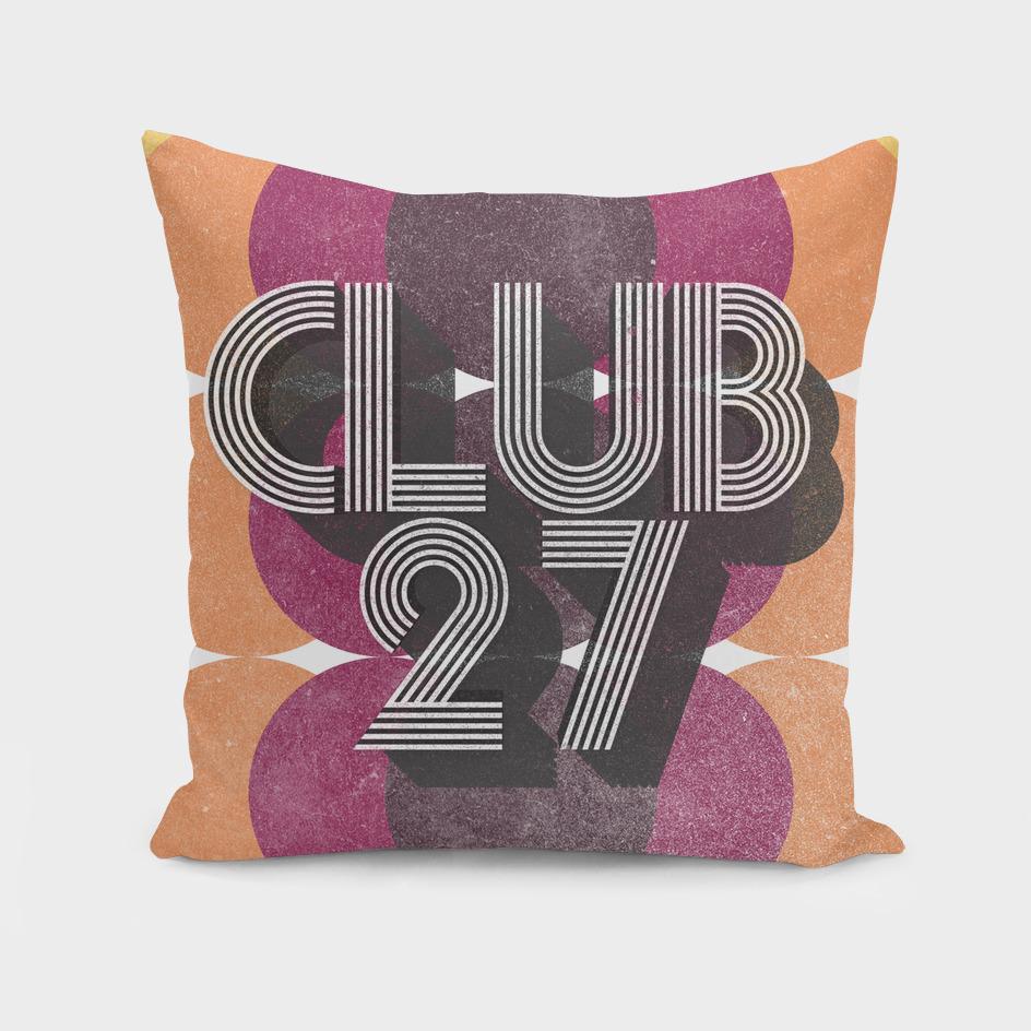 Club 27 - Retro