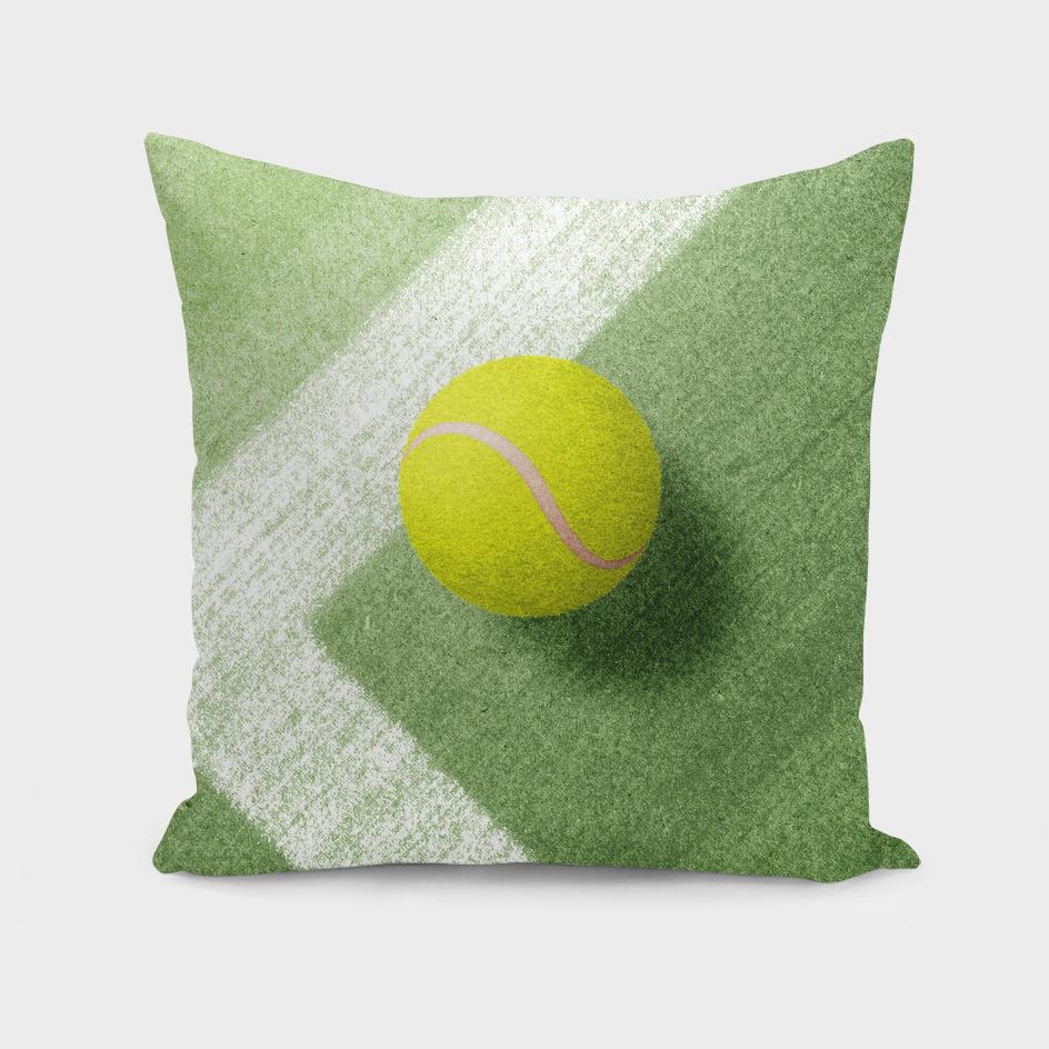 BALLS / Tennis (Grass Court)