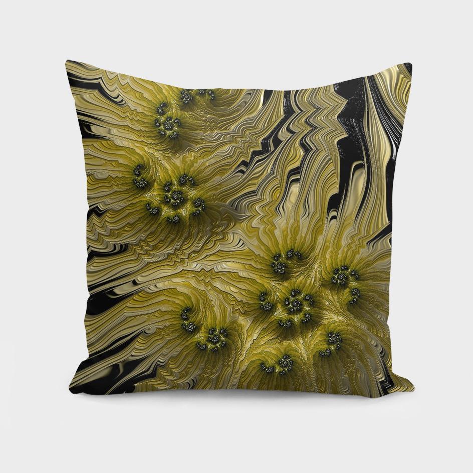 Xanthian Sunflowers