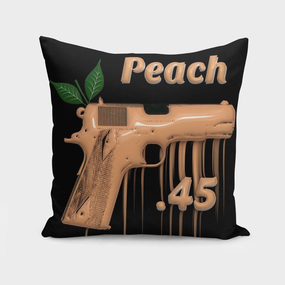 Peach .45