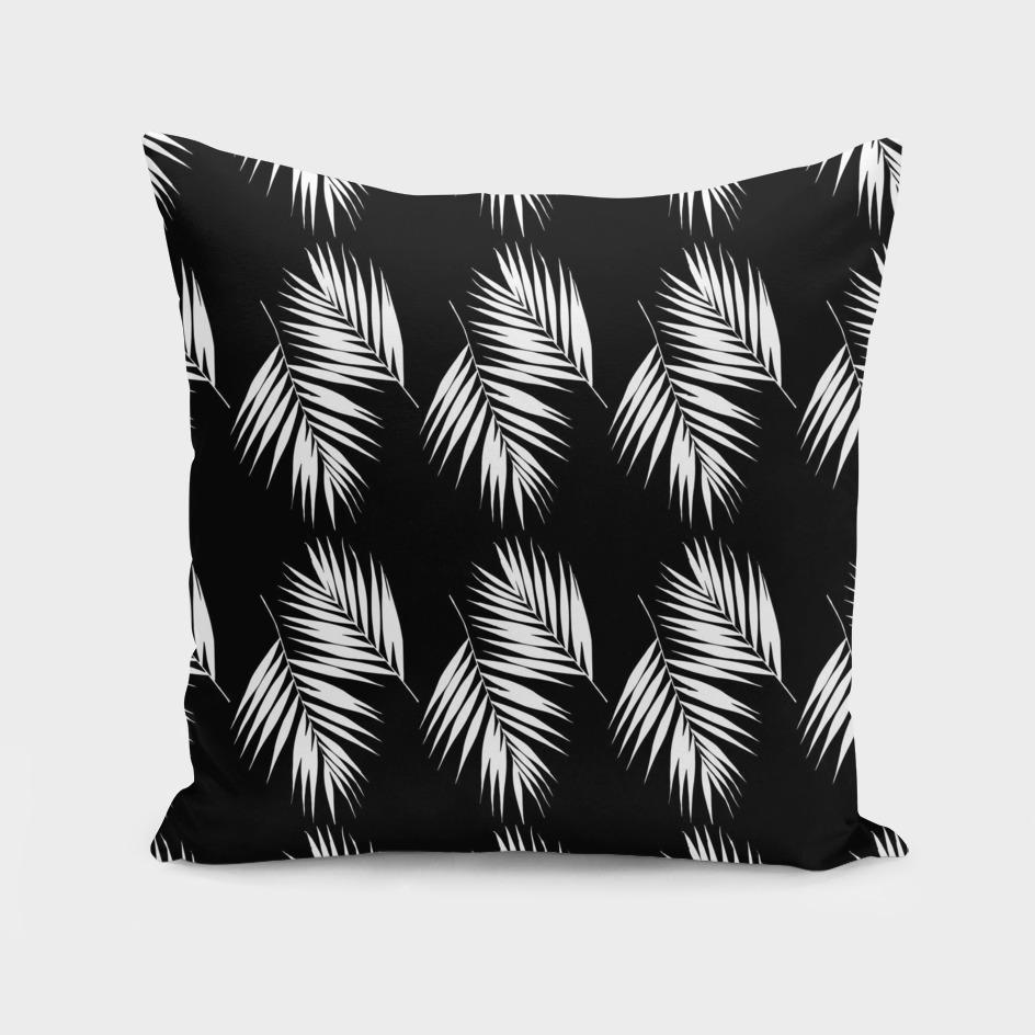 Palm Leaves Pattern #9