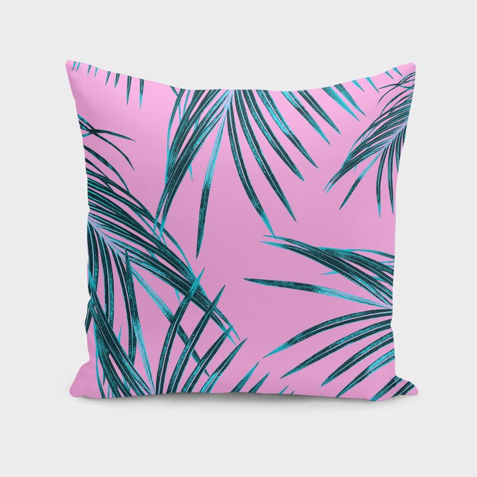Tropical Palm Leaves Dream #2