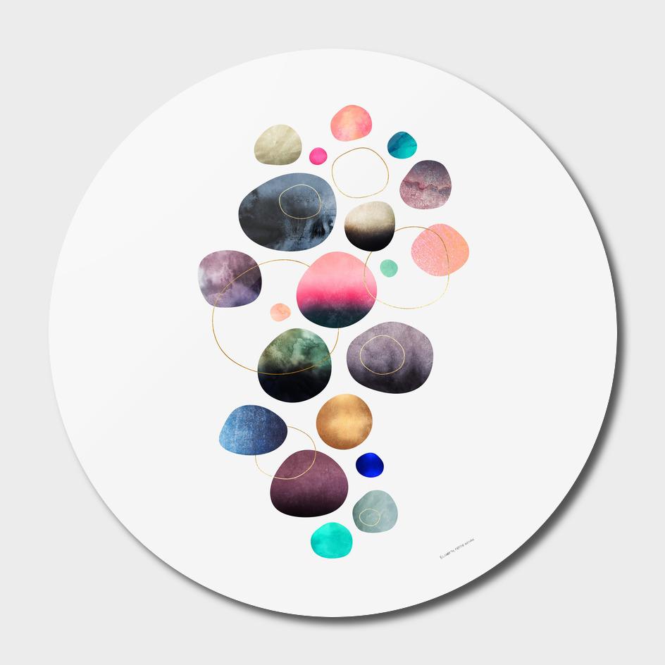 My Favorite Pebbles