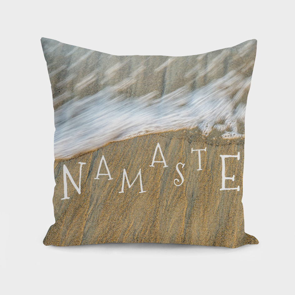 Namaste On The Beach