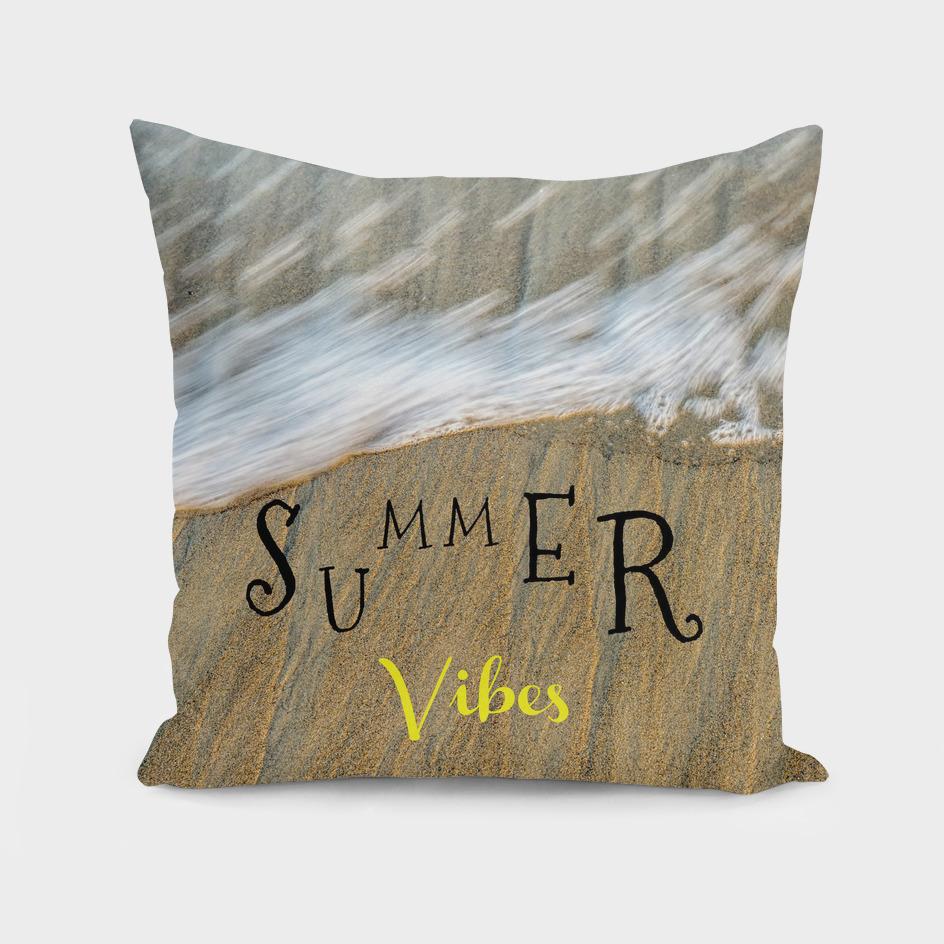 Vibing On Summer