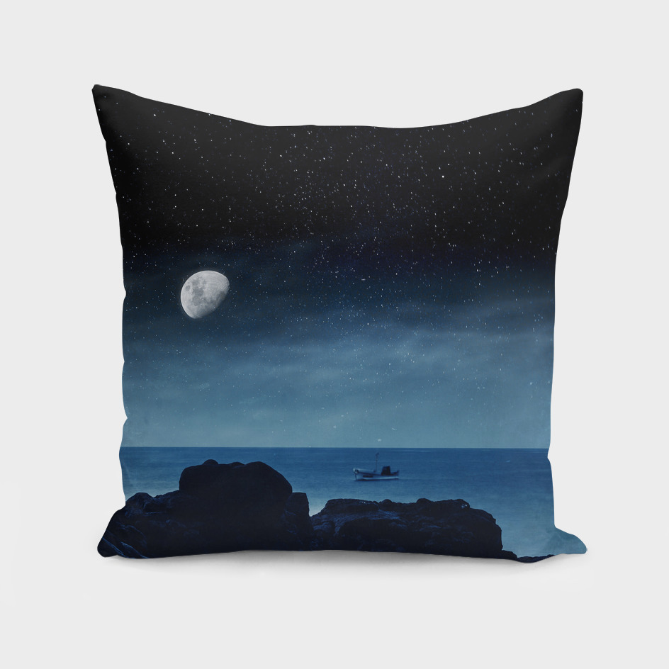 nocturnal sea