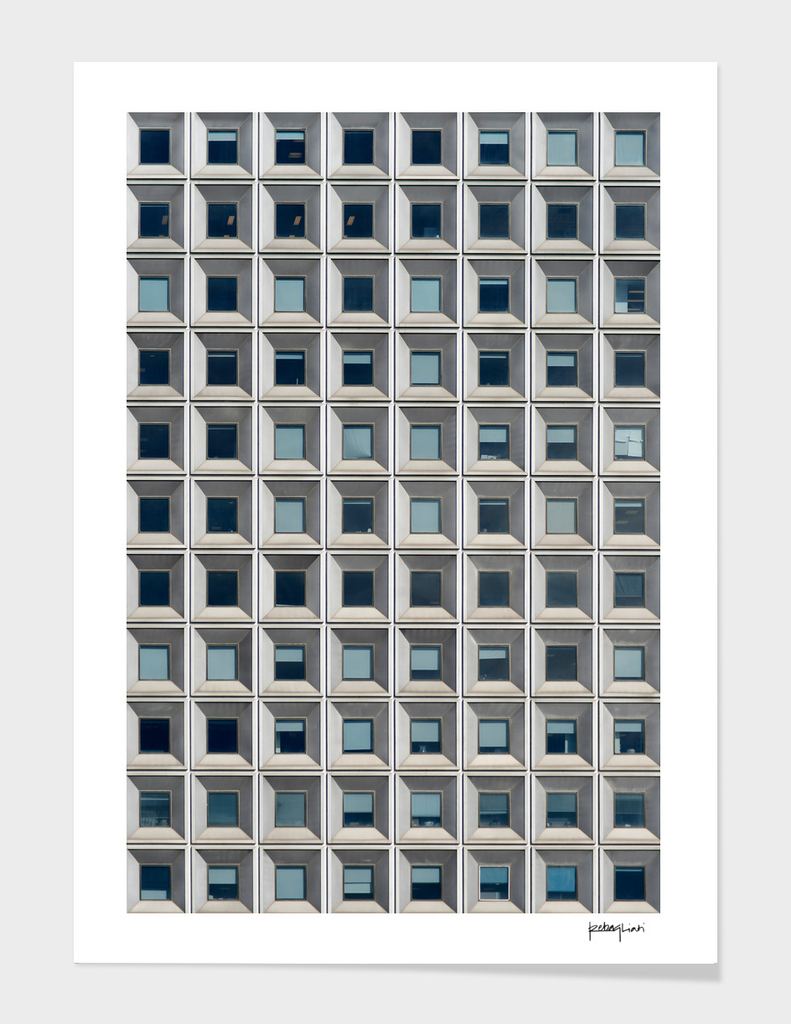 Architecture Pattern 001