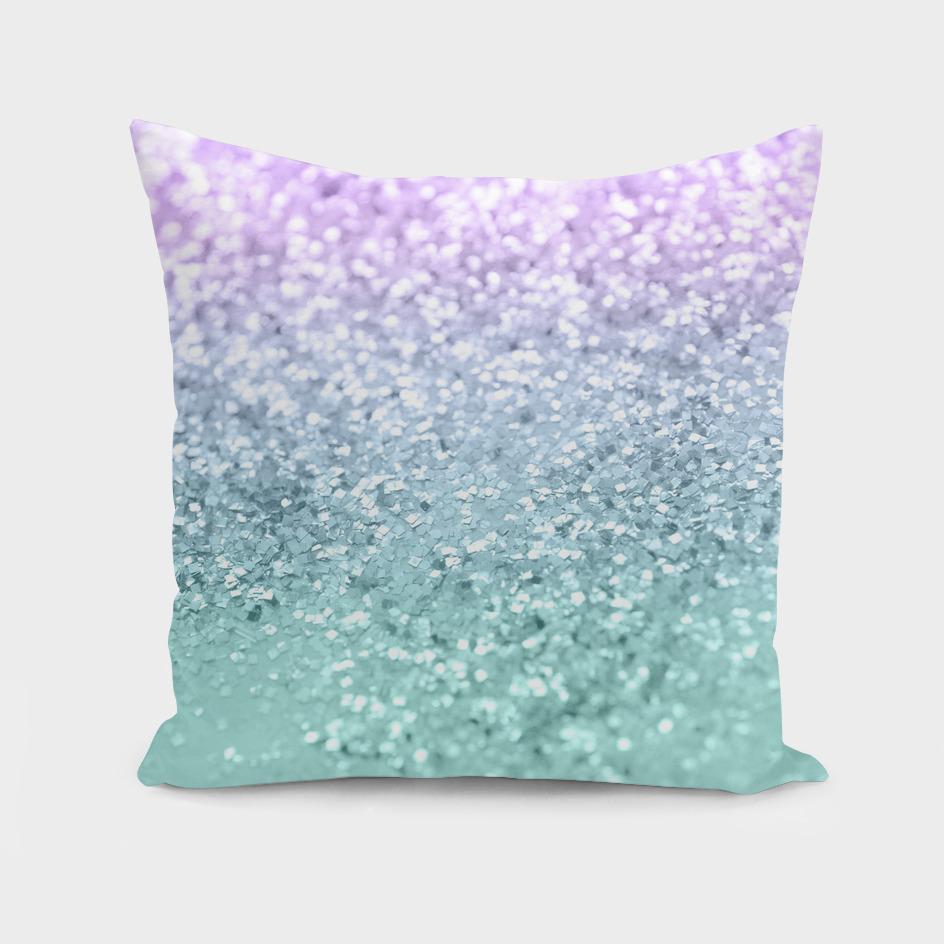 Mermaid Girls Glitter #1