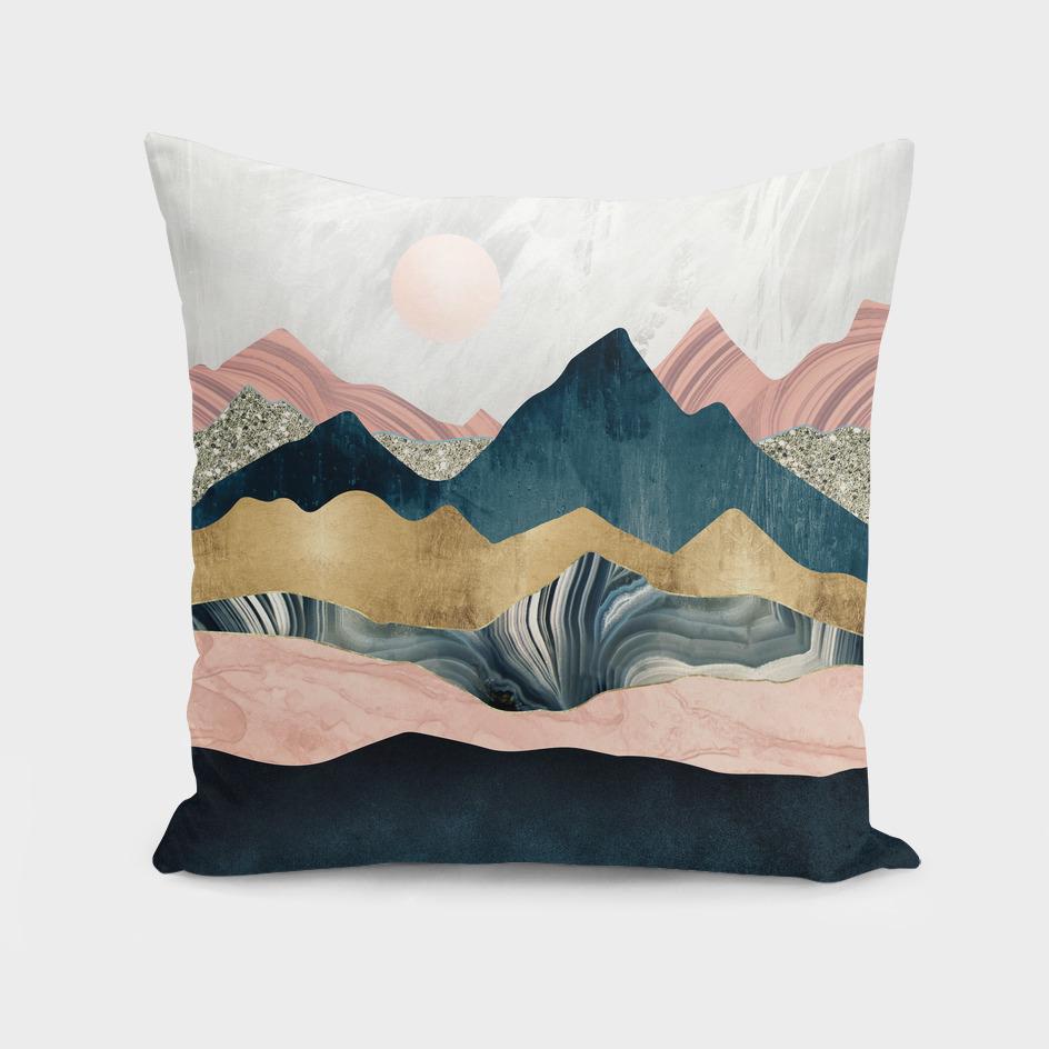 Plush Peaks