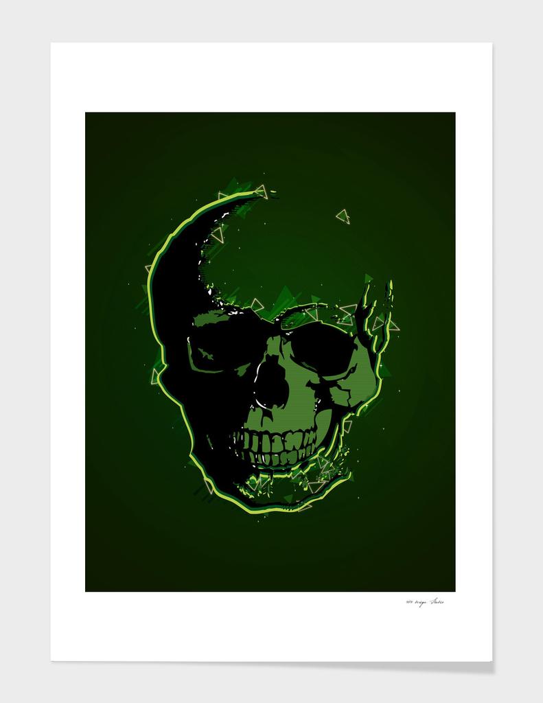 Skull Pop