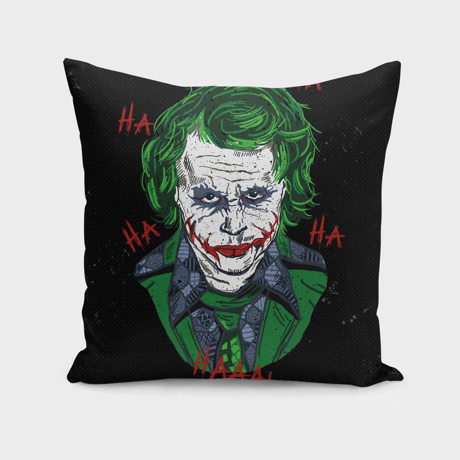 Joker - I