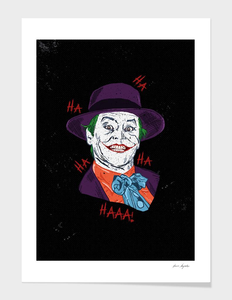 Joker - II