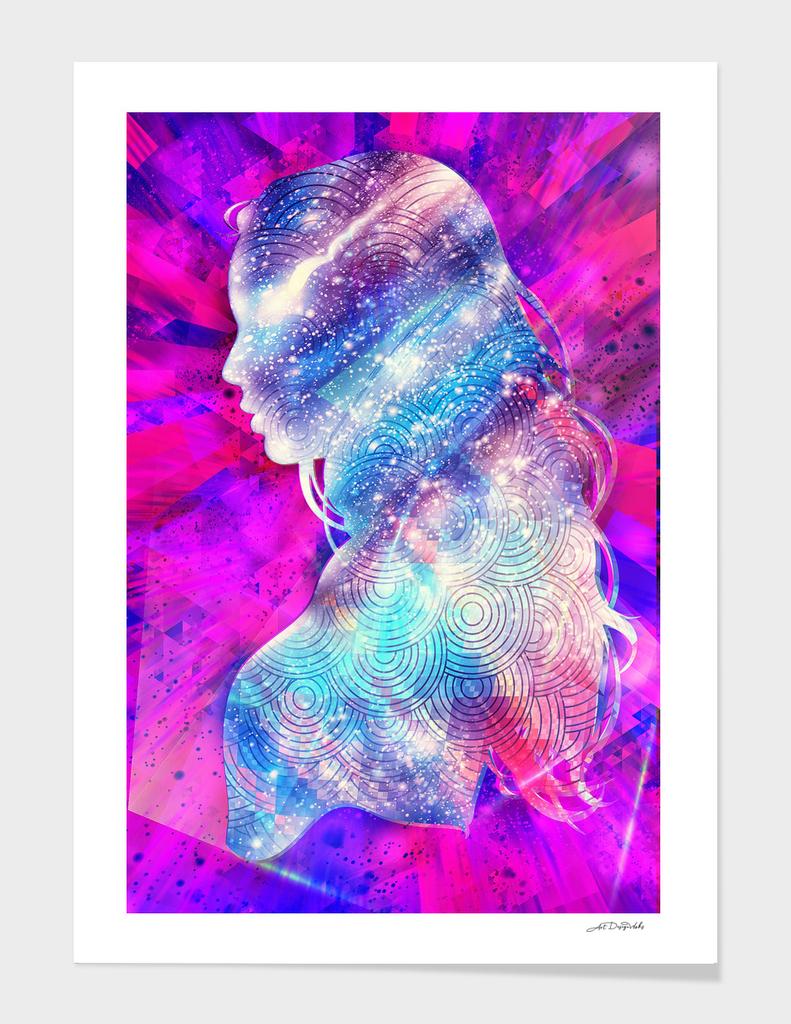 Artistic - XXVIII - InnerSpace / NE