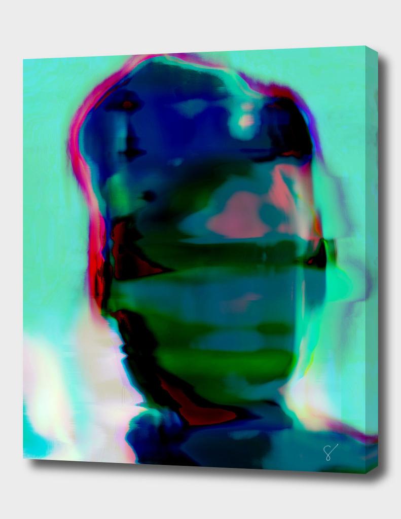 Electric Obake #25