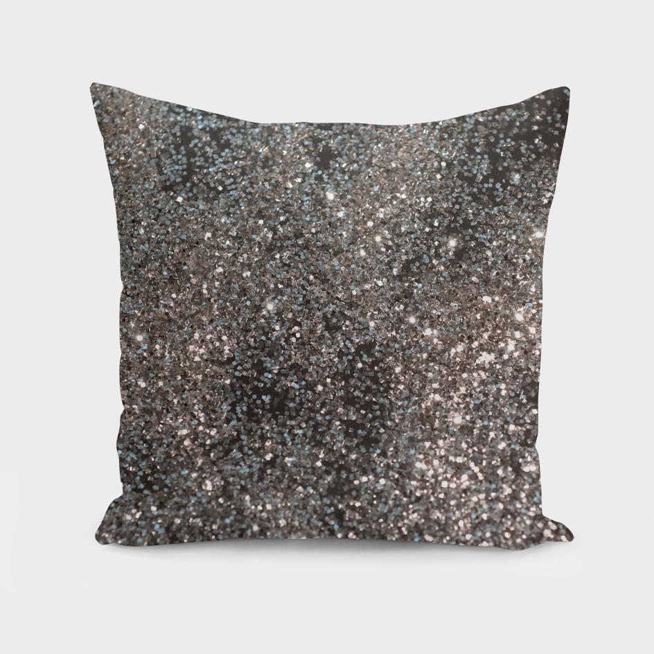 Silver Glitter #1