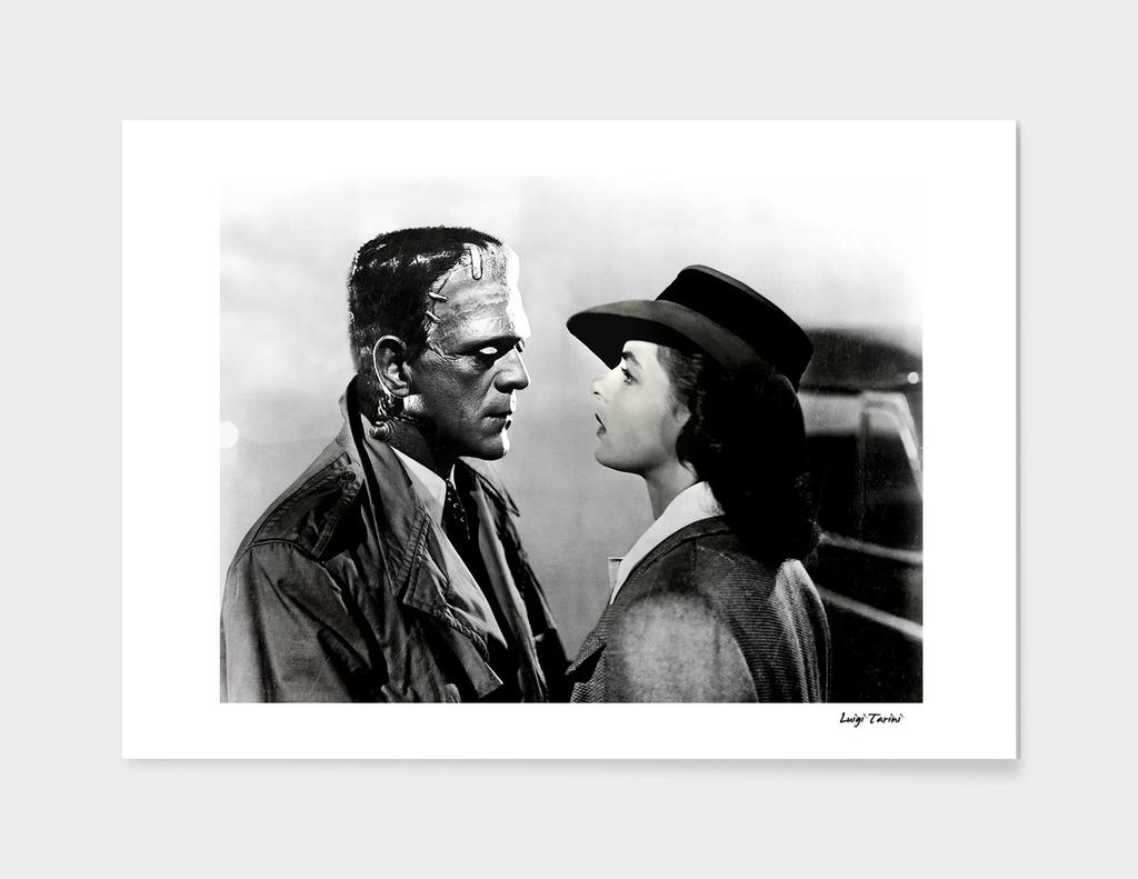 Frankenstein in Casablanca