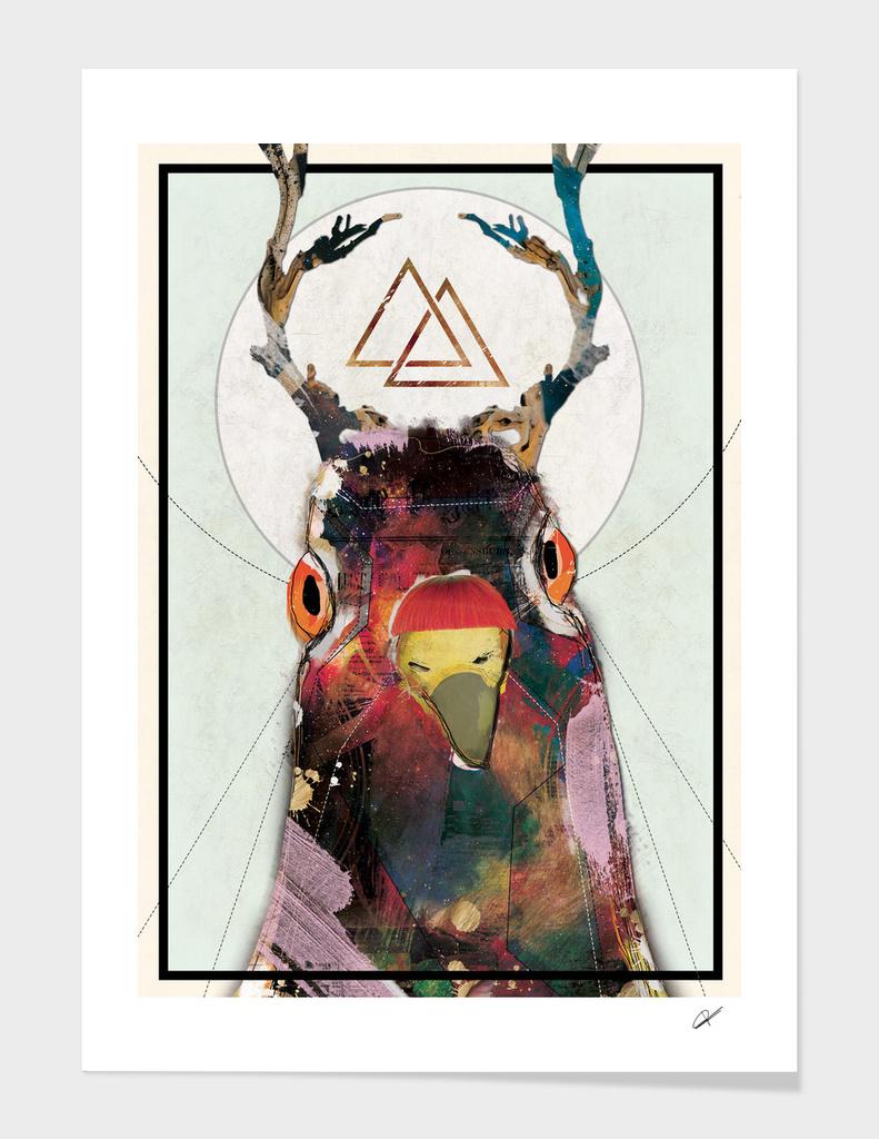 I'ma deer