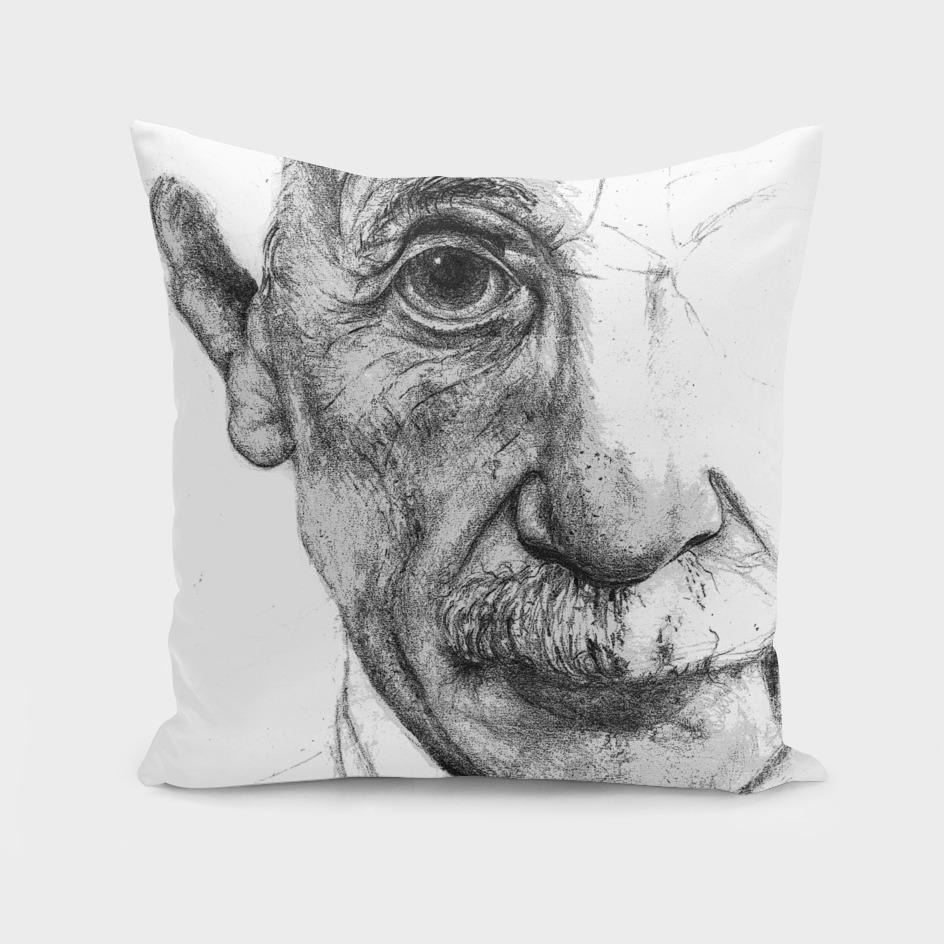 Einstein illustration