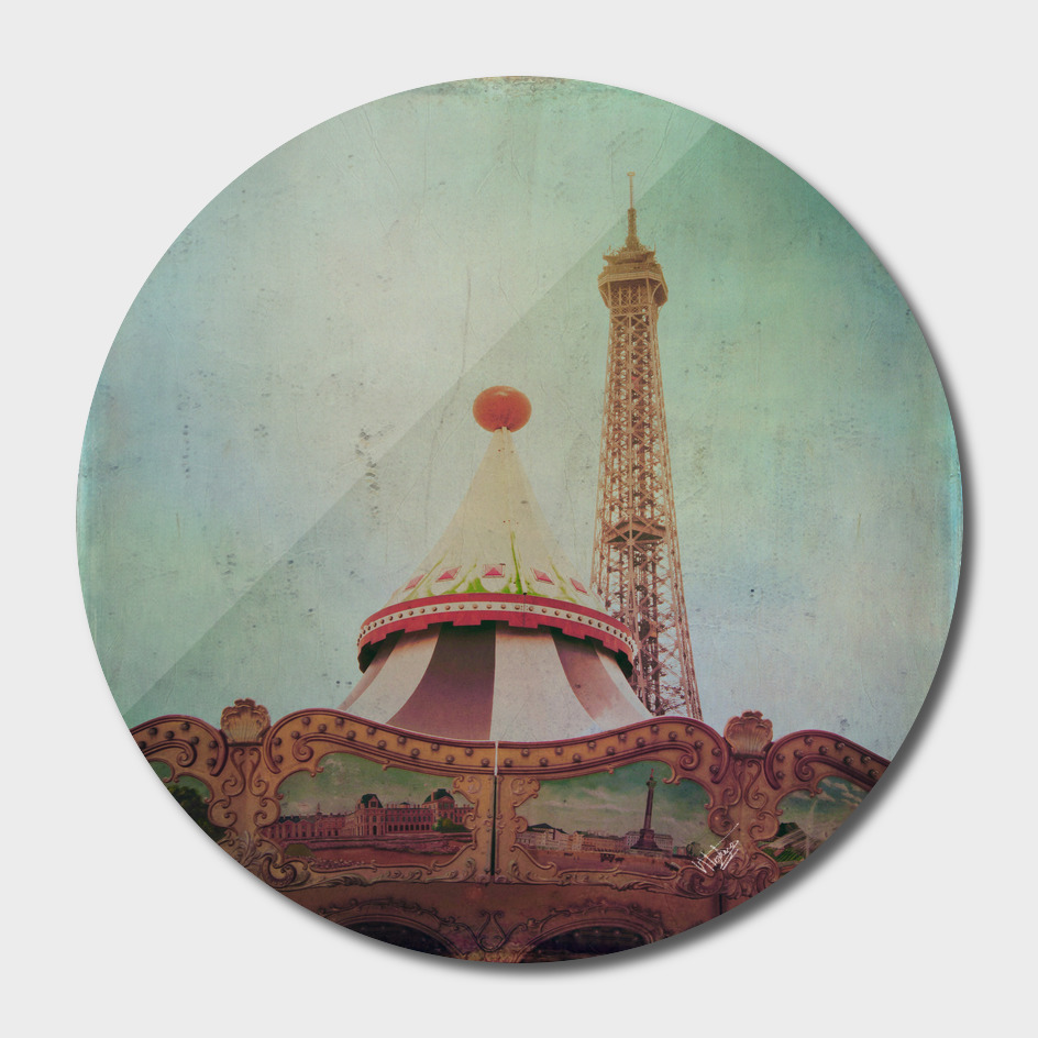 Bohemia of Paris