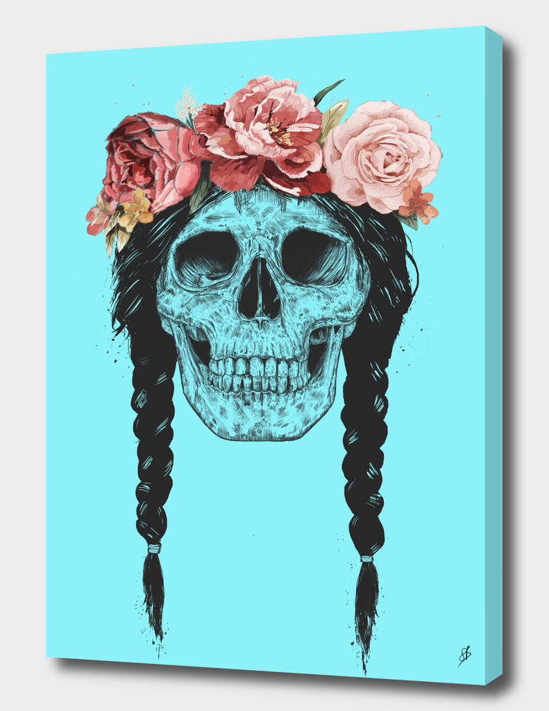 Festival skull (pop)