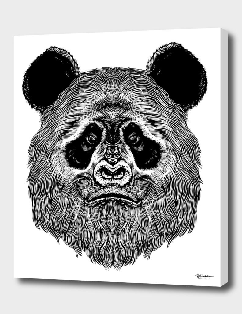 Bigfoot Panda