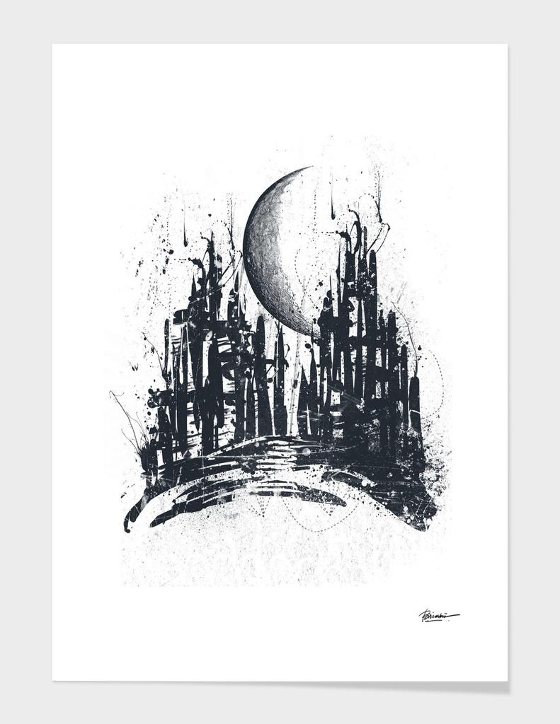 Dystopia City