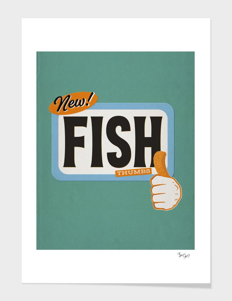 Fish Thumbs