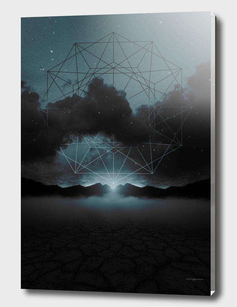 Beyond the Fog Lies Clarity | Midnight
