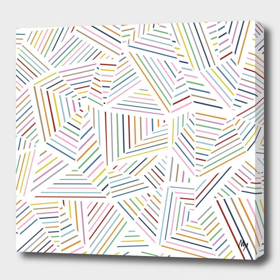 Ab Linear Rainbowz
