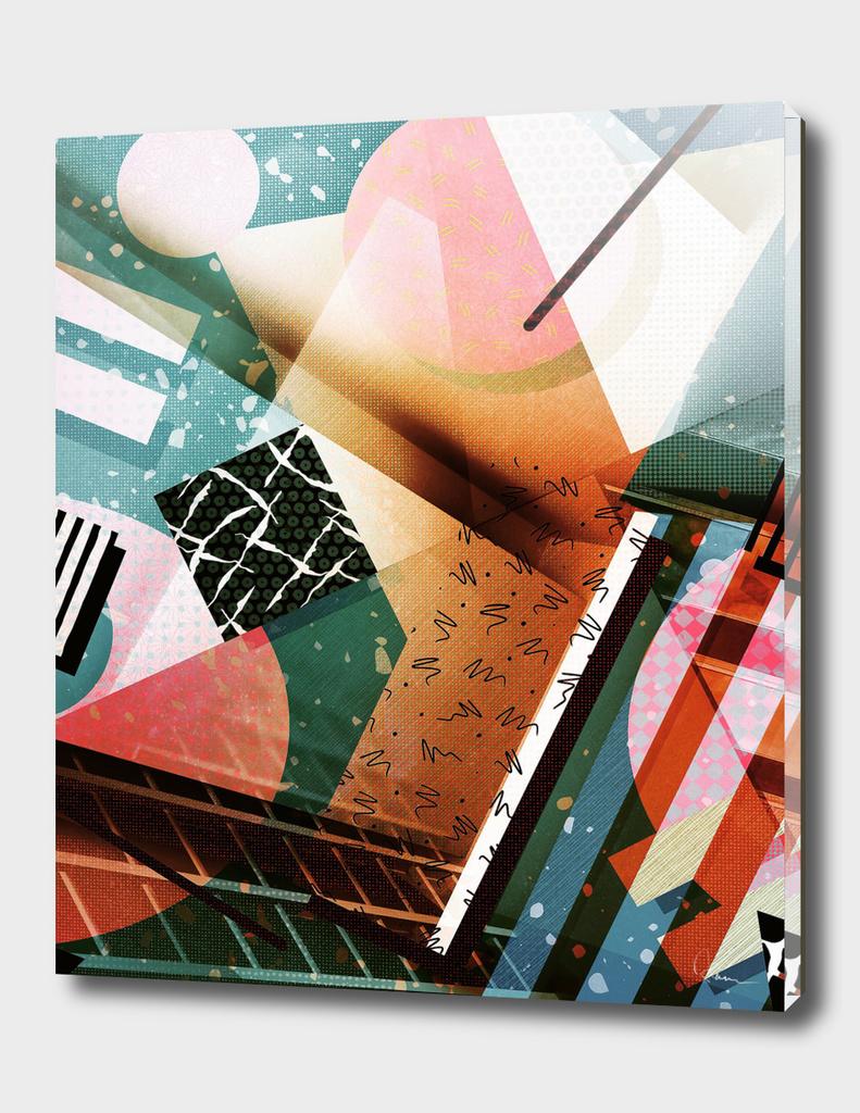 Bauhaus vs. Miami Vice