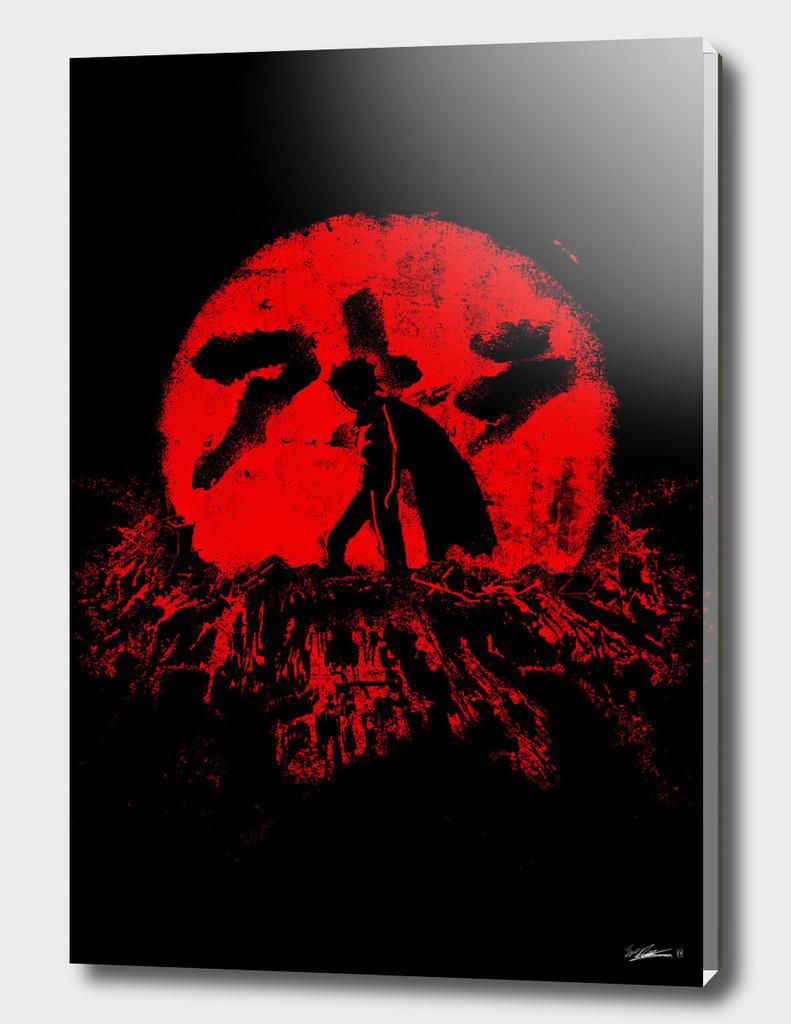 Red Sun destroy