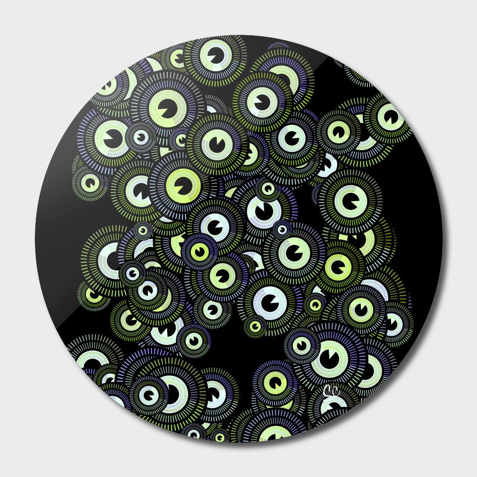 Fish Eyes (II)