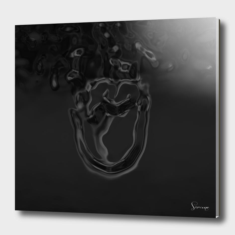 Liquid Shadow