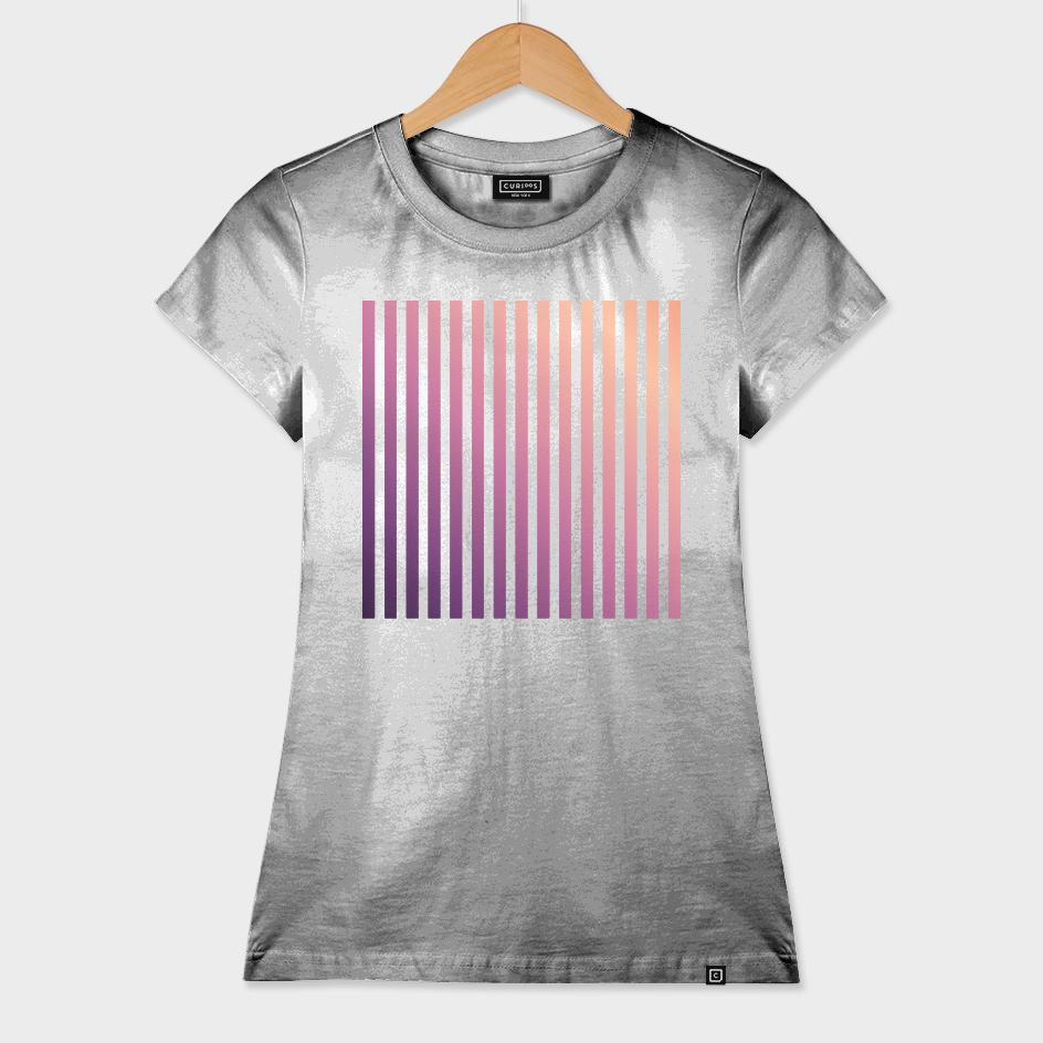Seamless pastel stripes