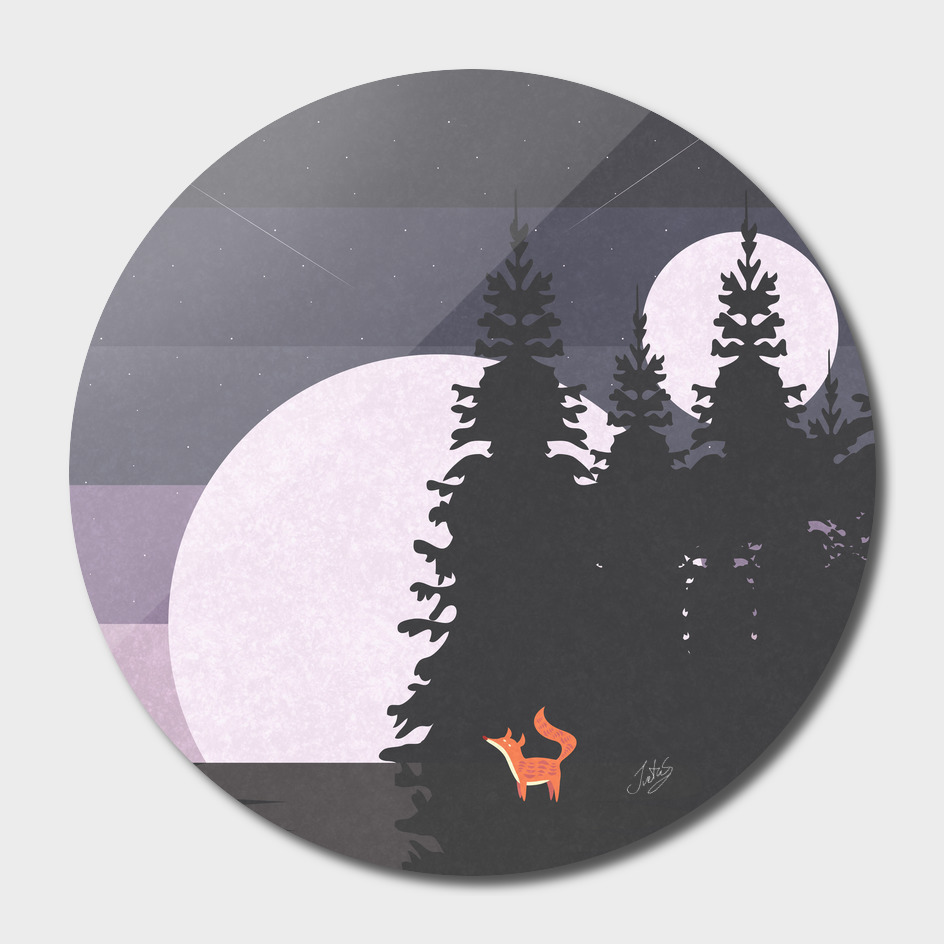 Two Moon Night