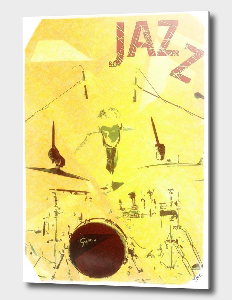 Jazz Poster