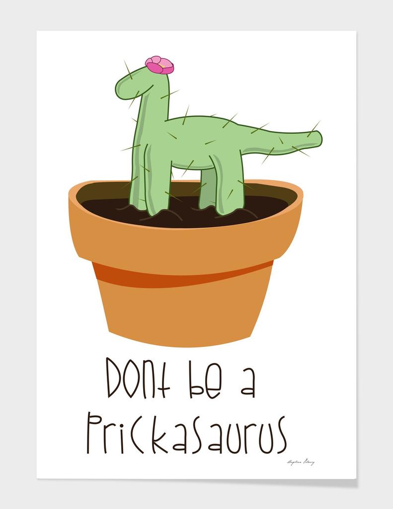 Prickasaurus