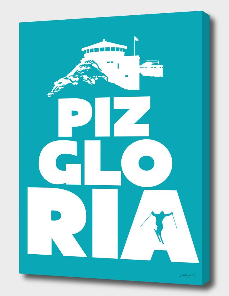 Piz Gloria
