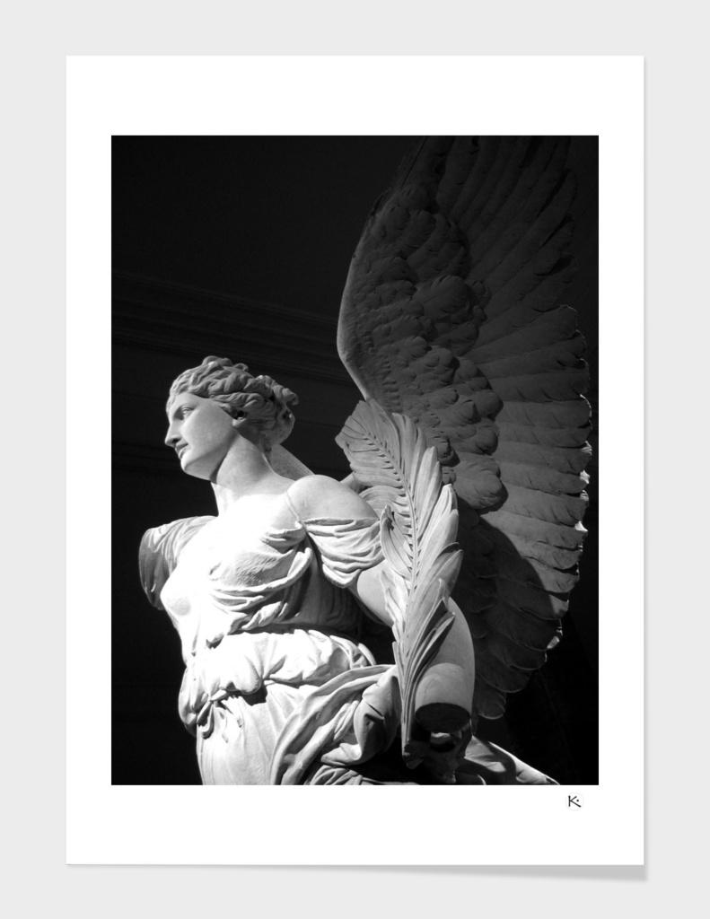 Angel in Berlin