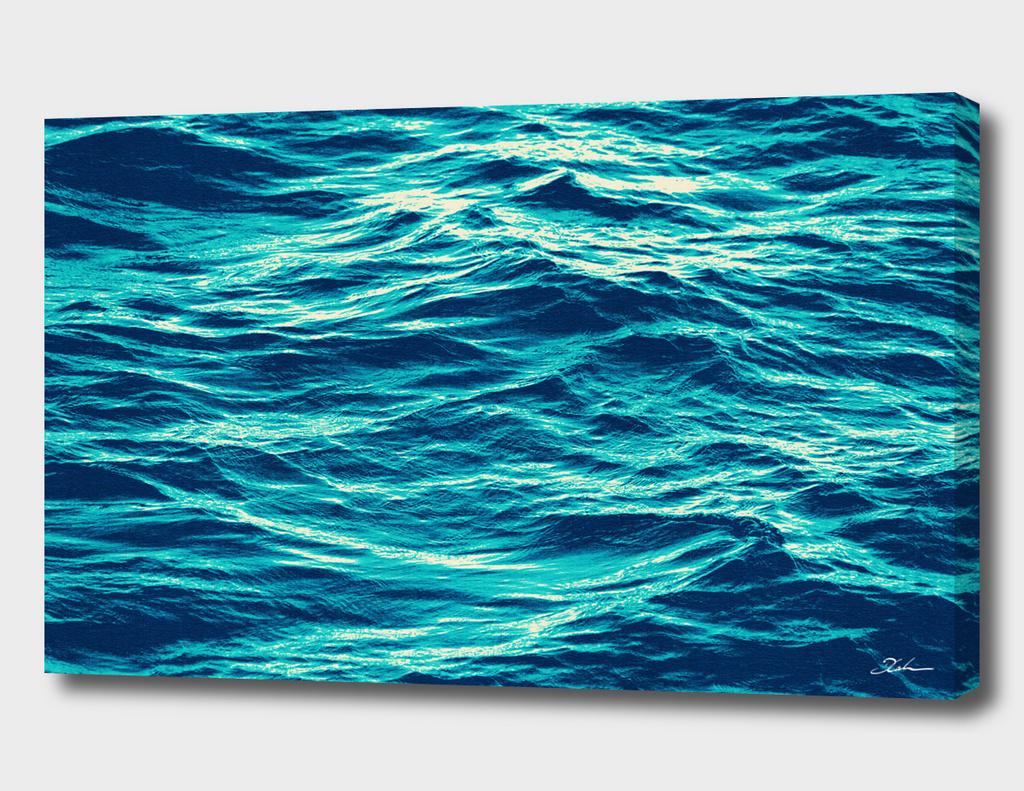 OVER THE OCEAN / 2