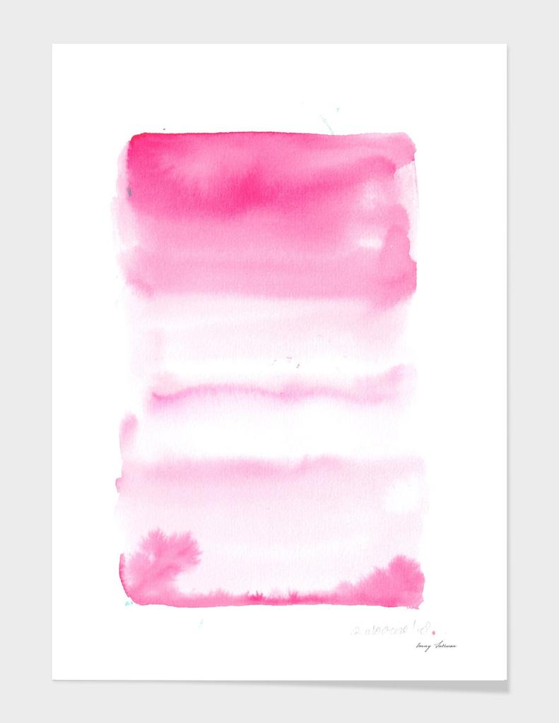 180815 Rothko Inspired Watercolour 1