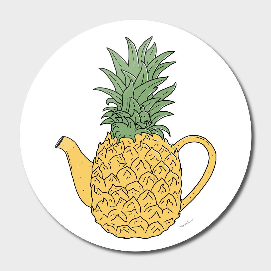 Pineapplepot