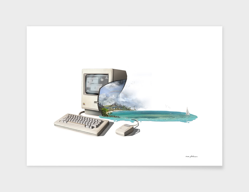 Steve Jobs death / 1976 - 2011